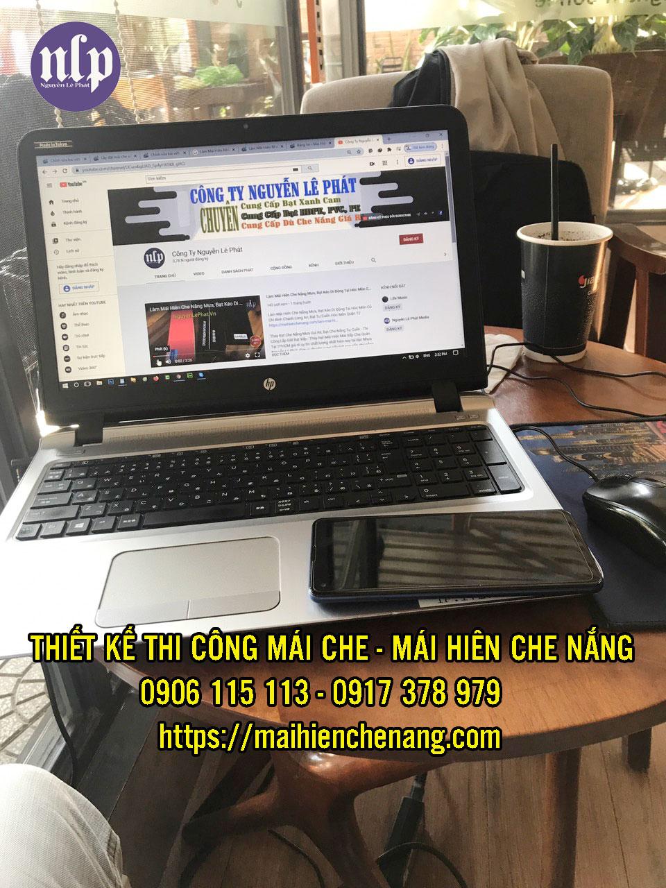 Bạt Che Nắng Mưa Giá Rẻ Quận 7 TPHCM #1 Uy Tín