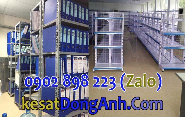 Chuyên cung cấp giá kệ siêu thị giá rẻ chất lượng tốt nhất