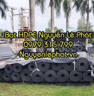 Đơn Vị Bán Bạt HDPE Lót Ao Hồ Nuôi Tôm Cá Uy Tín