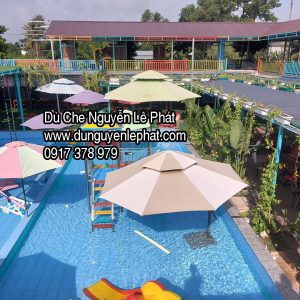 Dù Che Nắng Mưa Hồ Bơi giá rẻ QUẬN 2 TPHCM